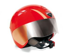 TopKidCar - Ducati Helm