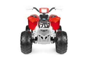 TopKidCar - Polaris Outlaw Elektroauto für Kinder im Alter von 3-7