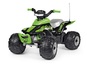 TopKidCar - Corral T-Rex Elektrofahrzeug für Kinder im Alter 3-6