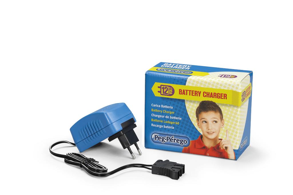 TopKidCar - Ladegerät und Charger