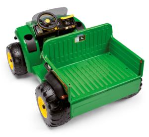 Kindertraktor Elektro