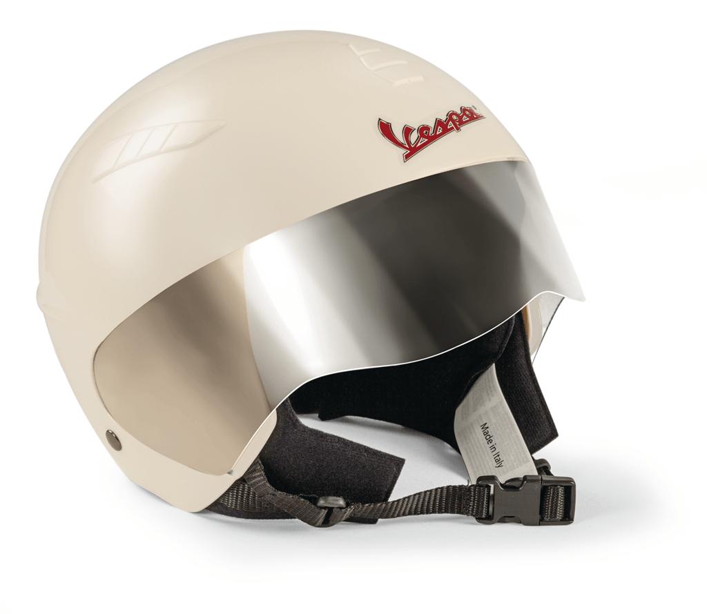 TopKidCar - Vespa Helm