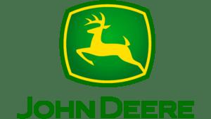 John Deere Color Logo
